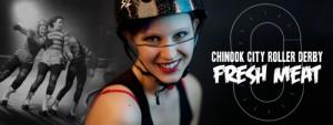 Womens Roller Derby Calgary